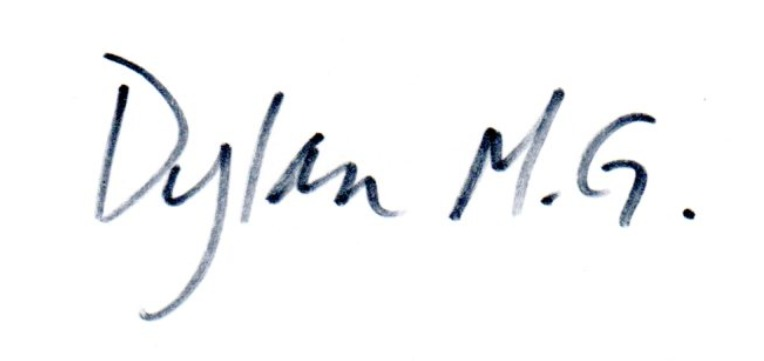 Dylan MG Official